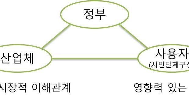 인터넷 규제 모델의 발전을 위한 모색