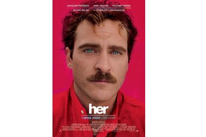 OS 여인의 키스 – 영화 『her』를 보는 몇 가지 관점