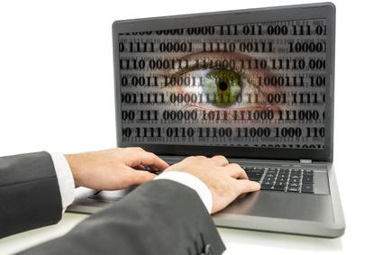 인터넷 정보감시 사회의 위험과 이용자 보호