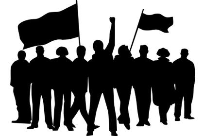 한국의 온라인 극단주의(Online Extremism)