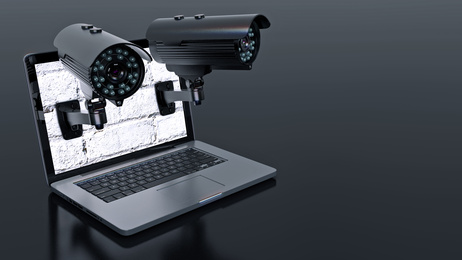 인터넷 감시