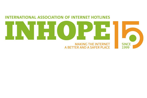EU, INHOPE(International Association of Internet Hotlines, 국제인터넷핫라인협회)