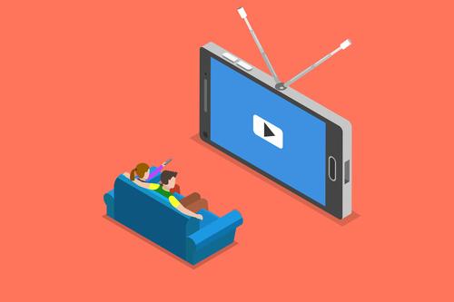 인터넷을 통한 동영상 제공 서비스: 관련 규제 현황 및 전망