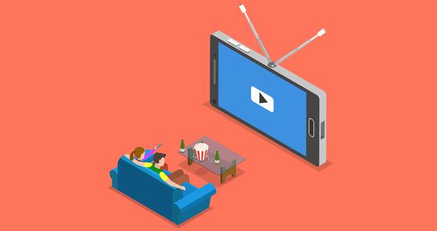<기획동향>인터넷을 통한 동영상 제공 서비스: 관련 규제 현황 및 전망