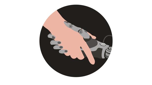로봇에 대한 윤리와 법제의 대응이 필요하다