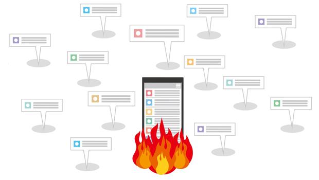 온라인에서 전쟁·재난 관련 허위사실 유통 처벌안에 대한 단상