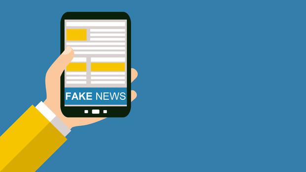 네트워크 커뮤니케이션과 가짜뉴스 효과