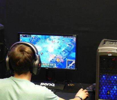 질병으로 규정된 게임 중독
