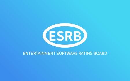 엔터테인먼트소프트웨어등급위원회(ESRB)