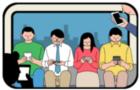 '무한 정보세상'에서 점점 더 소중해지는 것은?